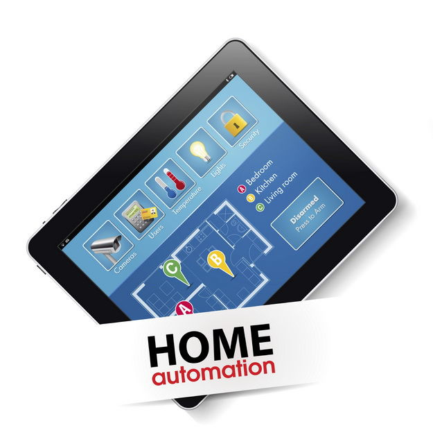 Total control electrical for Total home control